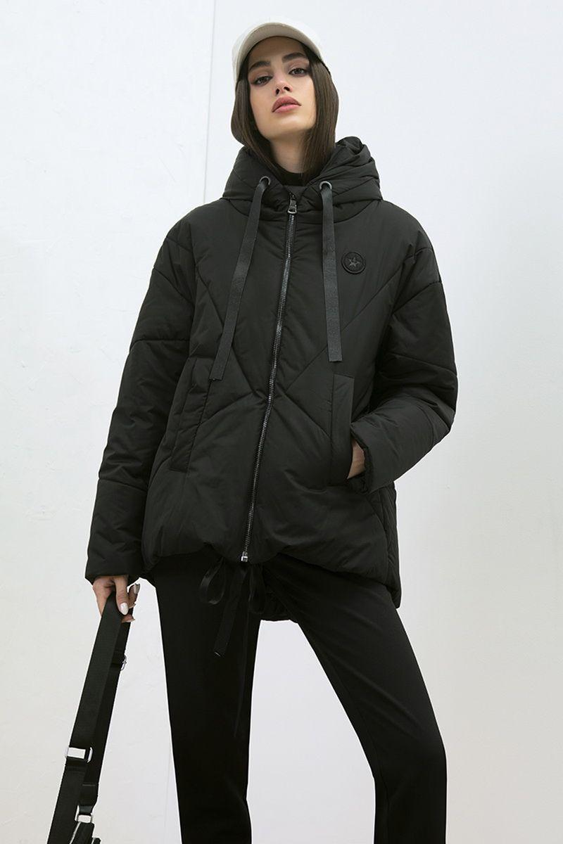 куртка LaVeLa L70002 черный