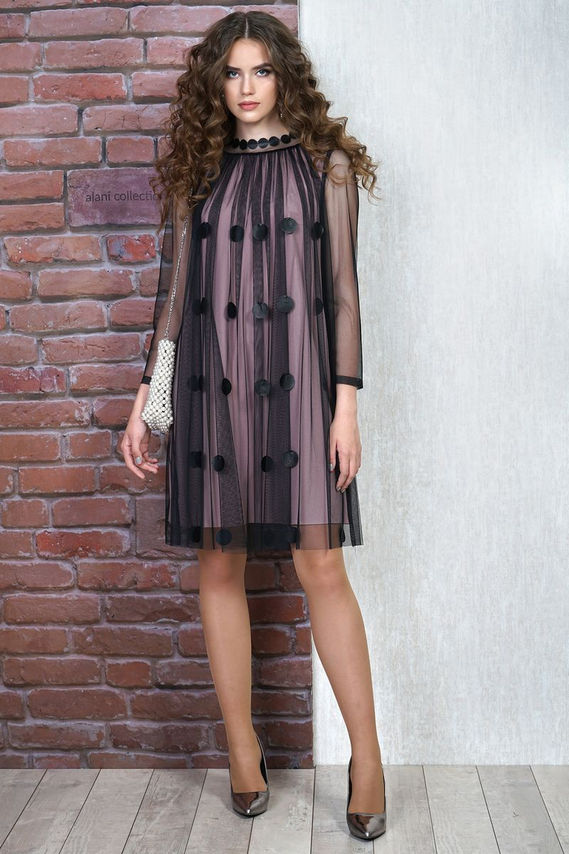 платье Alani Collection 1282