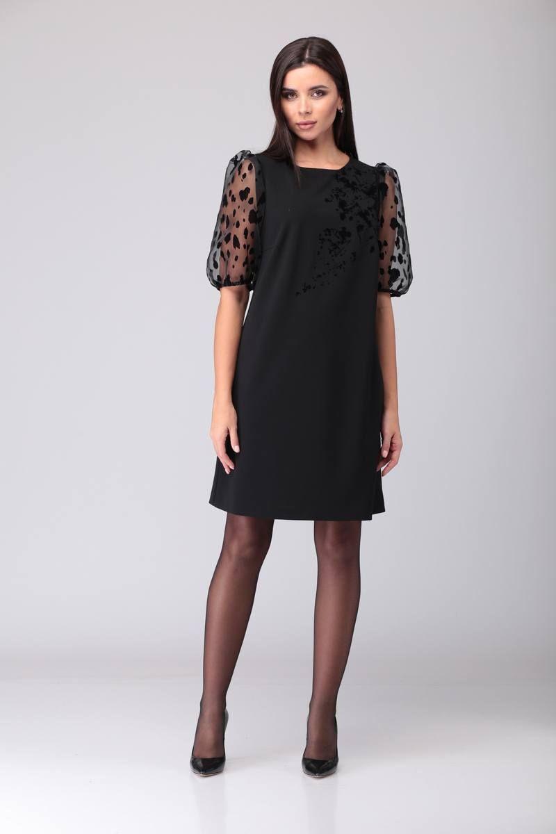 платье TAiER 927