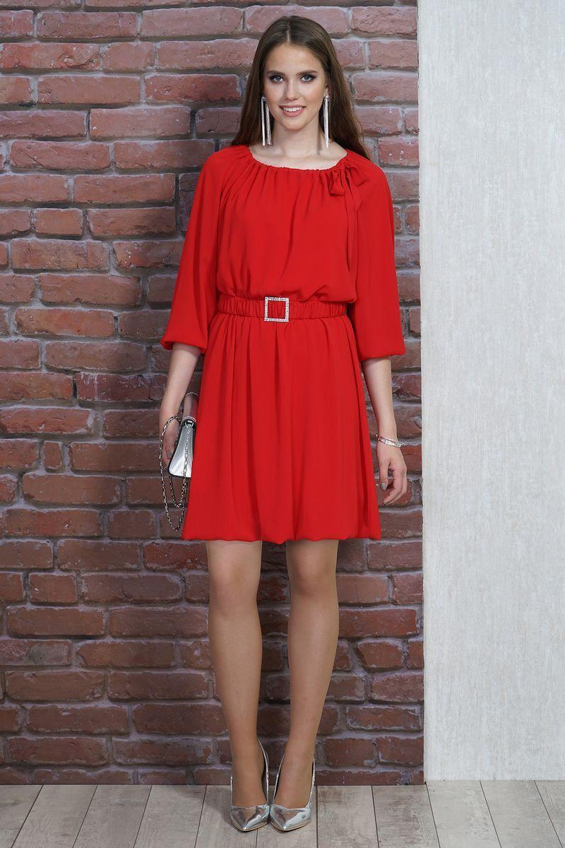 платье Alani Collection 1295