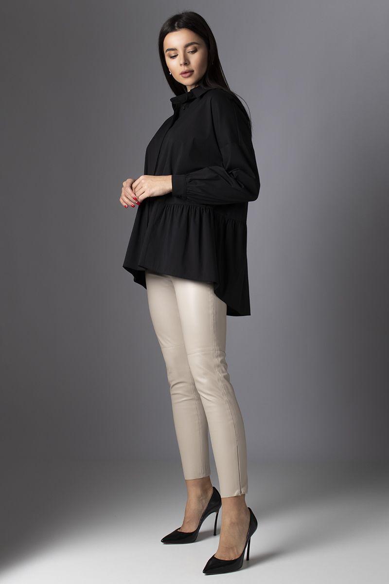 блуза VIZAVI 631 черный