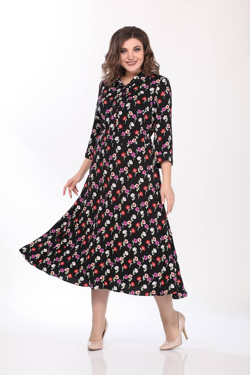 платье Lady Style Classic 2051-1