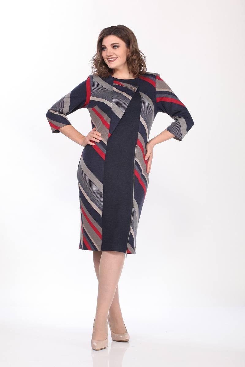 платье Lady Style Classic 2186/1