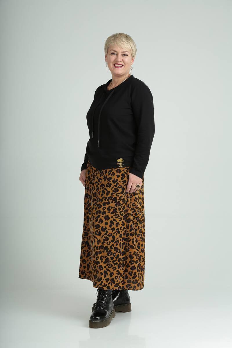 юбка Ma Vie М561