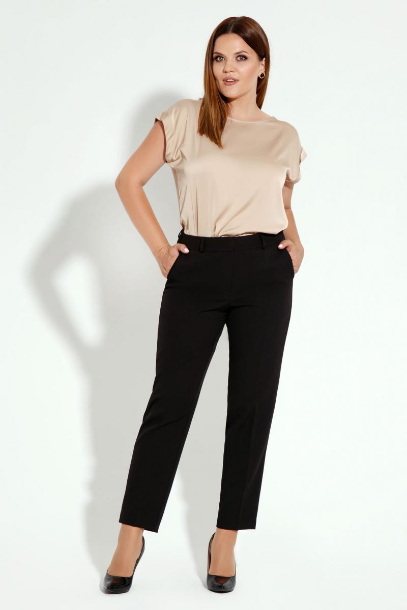 брюки Prio 13460z черный