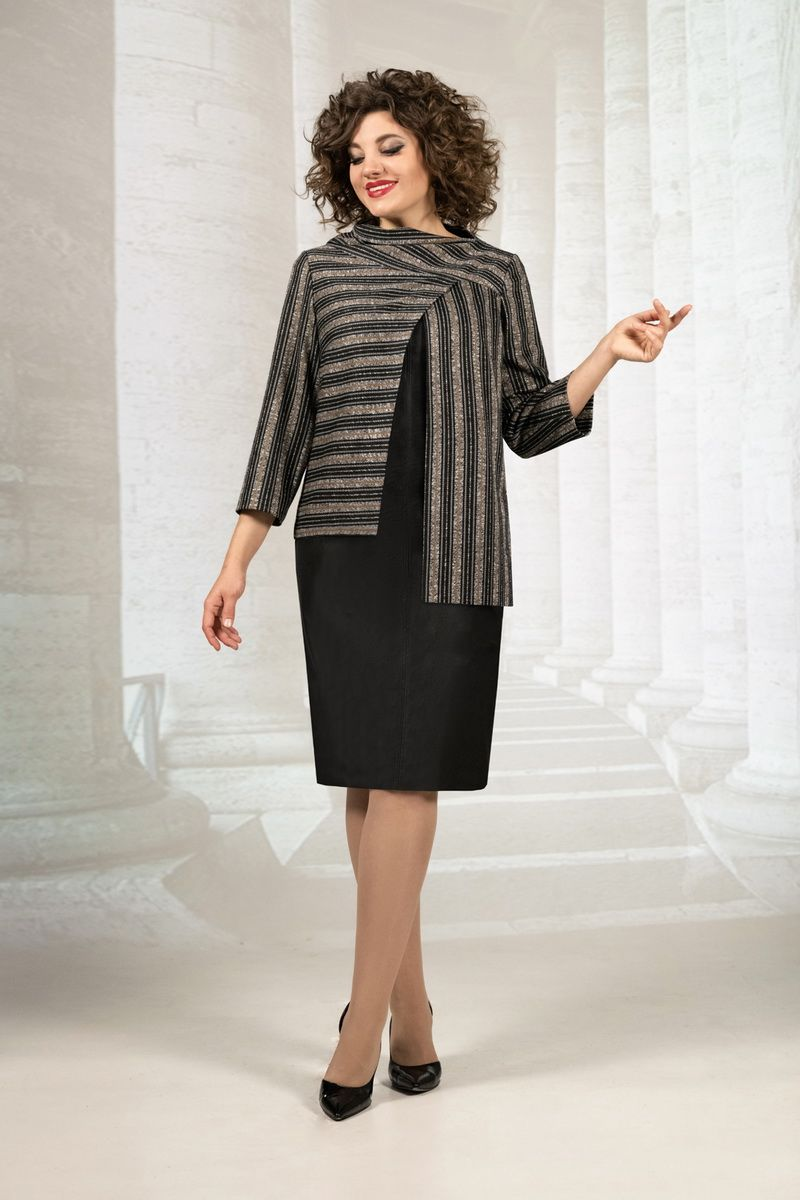 джемпер,  платье Avanti Erika 1159-1