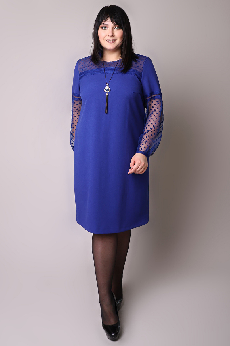 платье Algranda by Новелла Шарм А3667