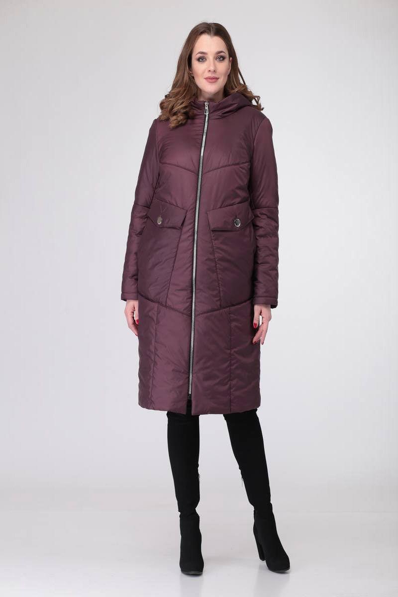 пальто TrikoTex Stil М3920