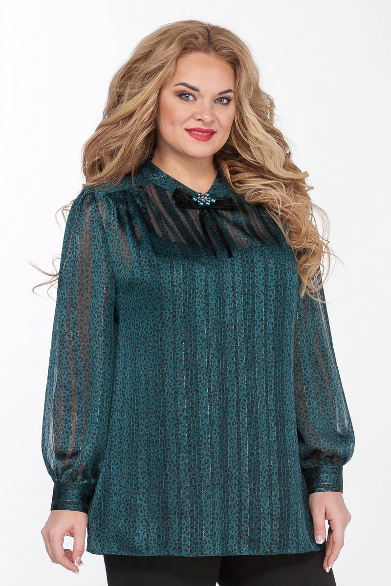 блуза,  топ Emilia Style 2042а