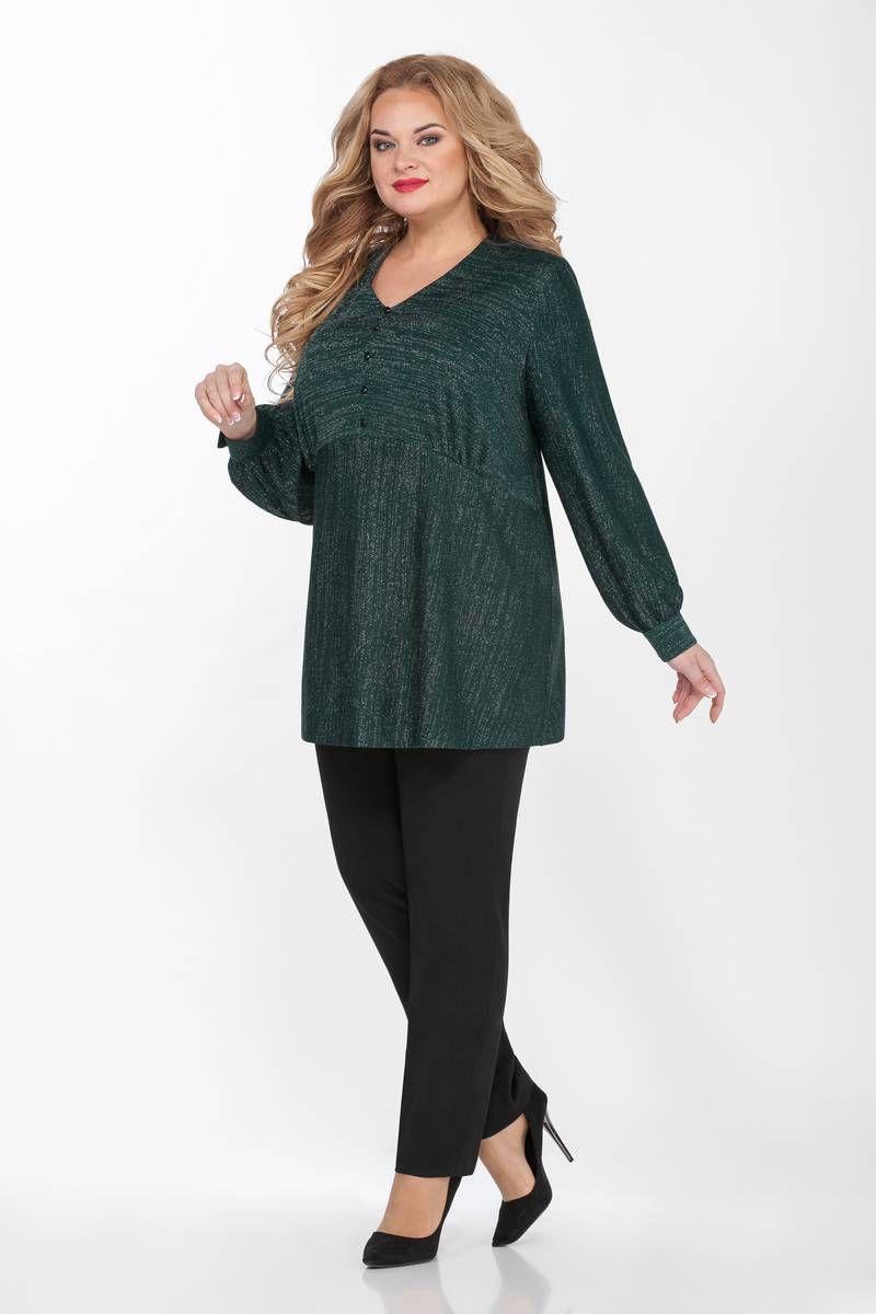 блуза,  брюки Emilia Style 2040/1