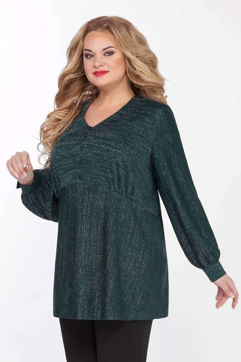 блуза Emilia Style 2040а/1