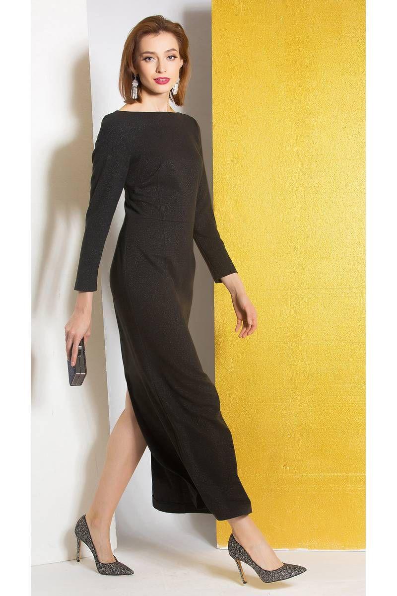 платье Ivera 730 черный