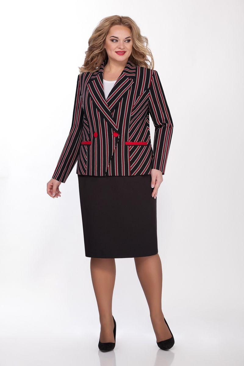 жакет,  юбка Tellura-L 1537