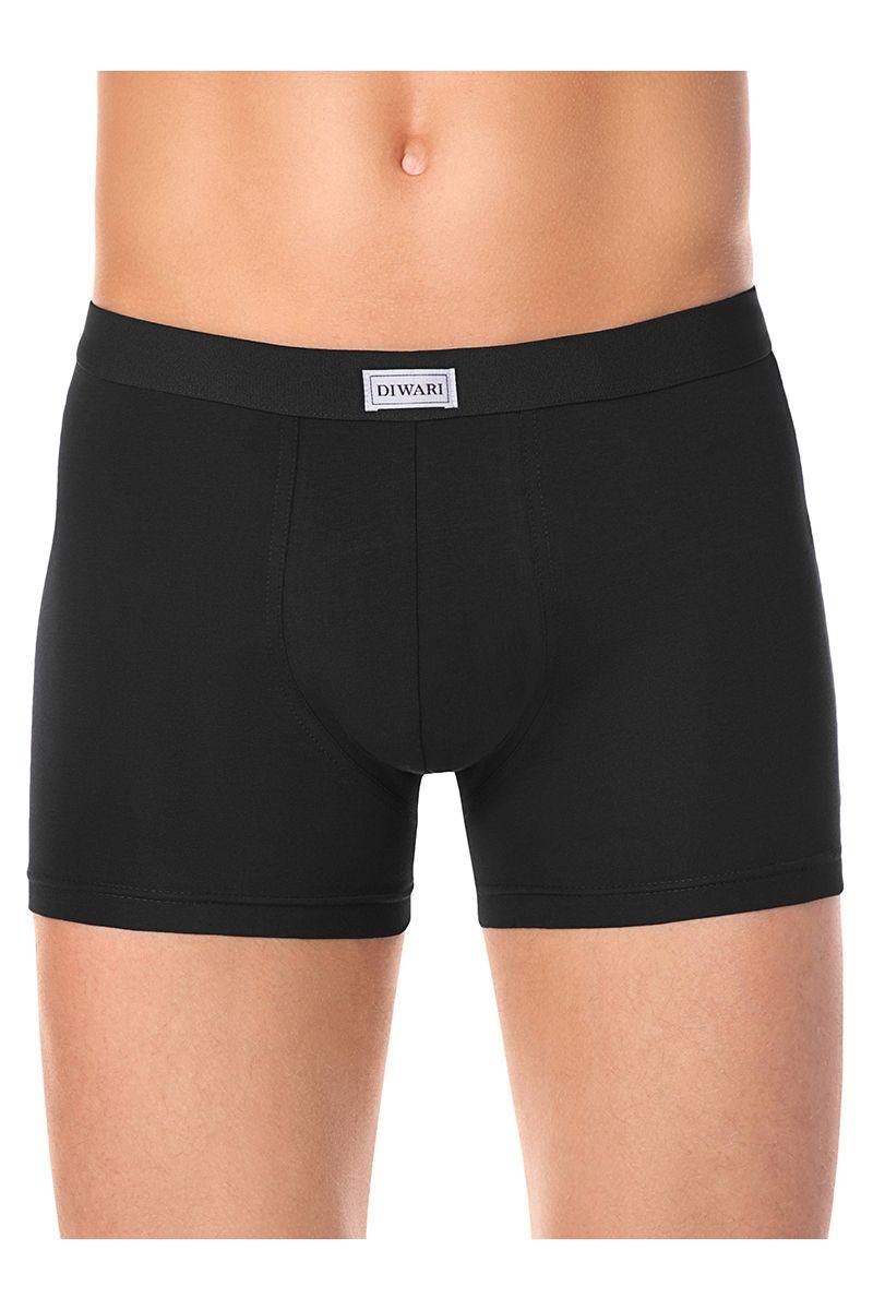 трусы Conte Elegant DIWARI_basic_shorts_700 nero