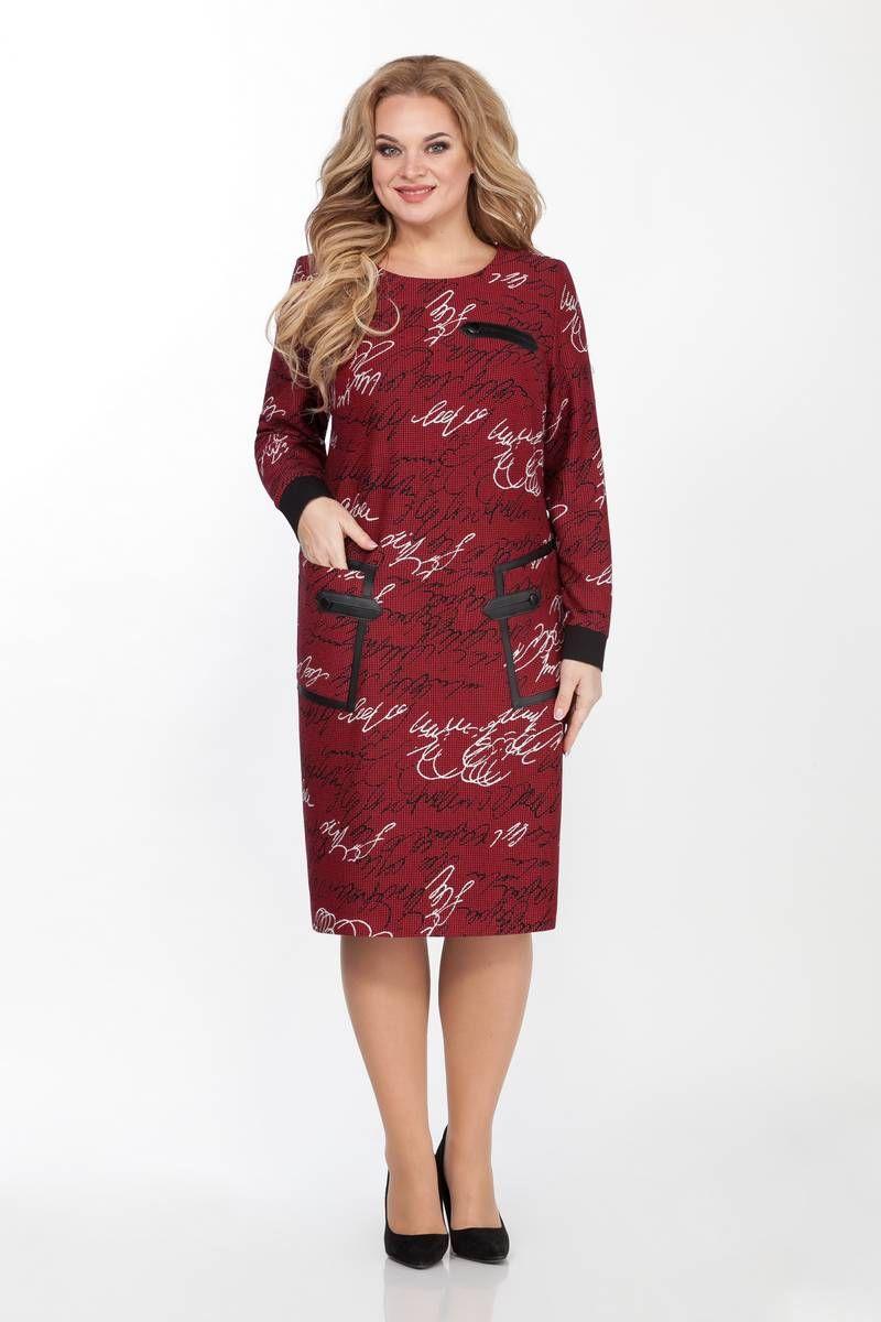 платье Emilia Style 2045
