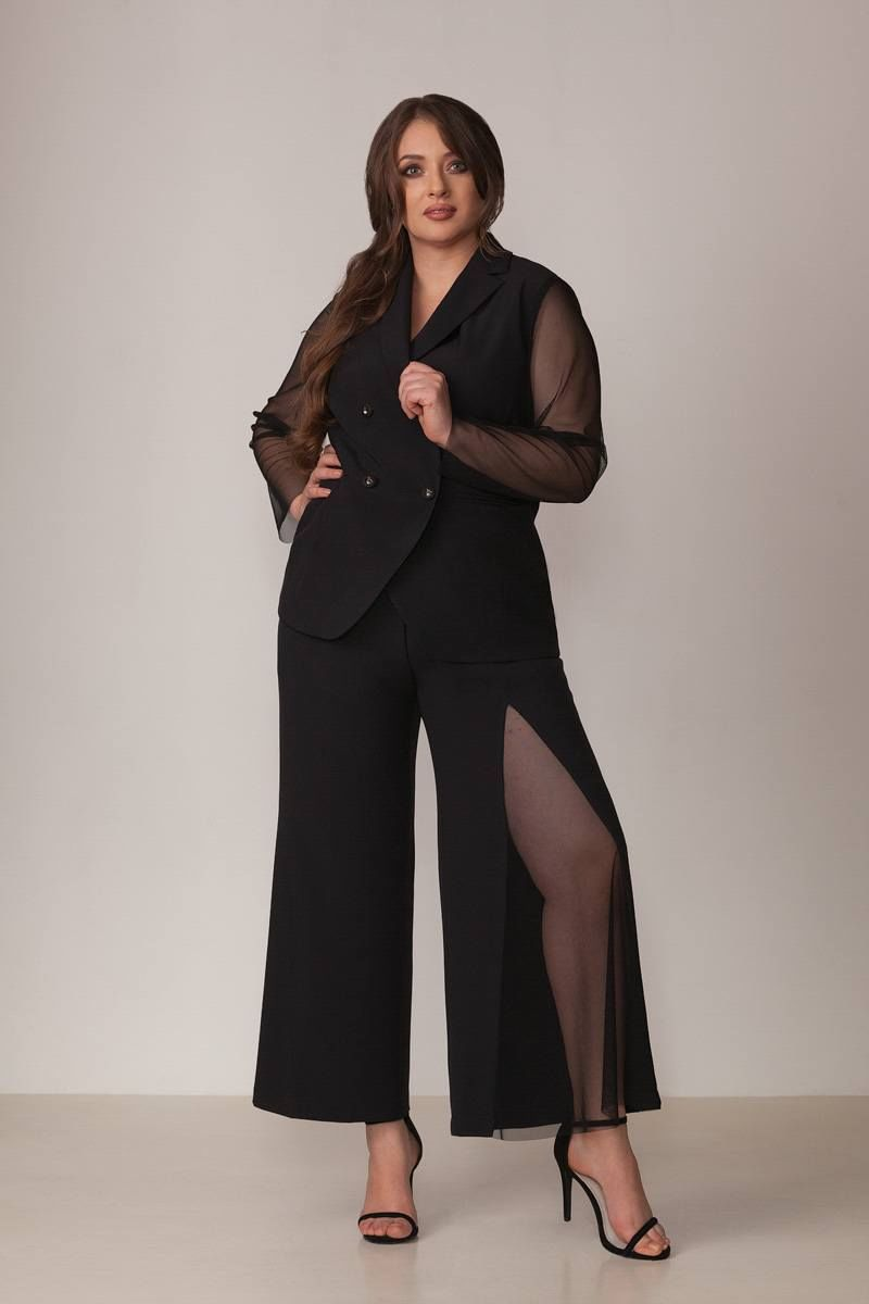 брюки,  жакет Rosheli 986