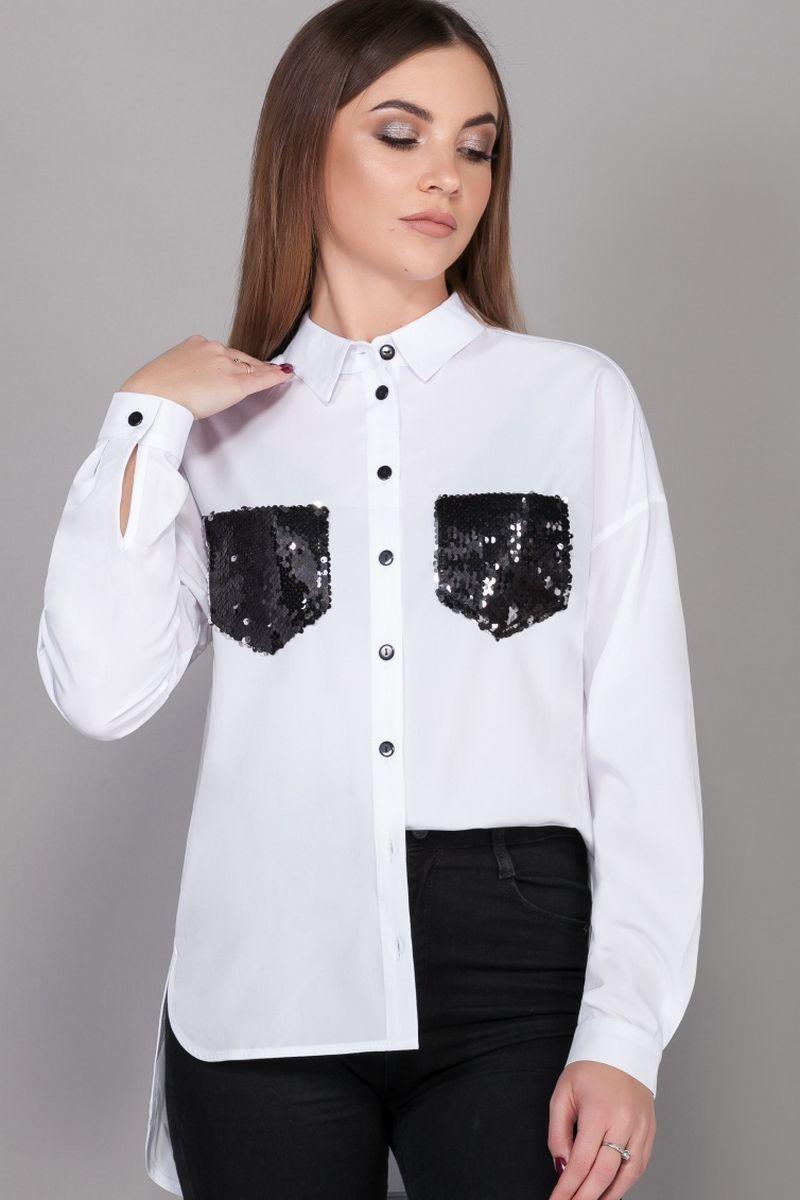 блуза Modema м.486/2