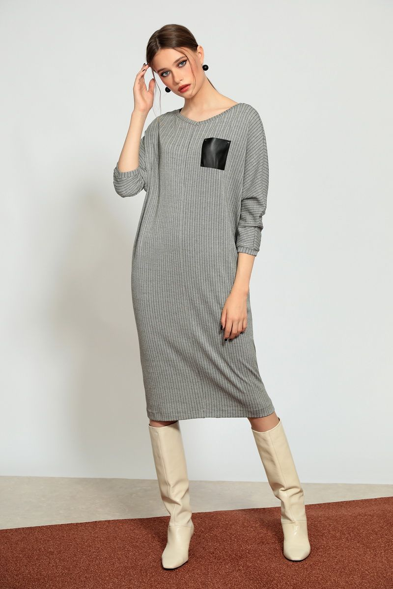 платье DIVINA D1.123