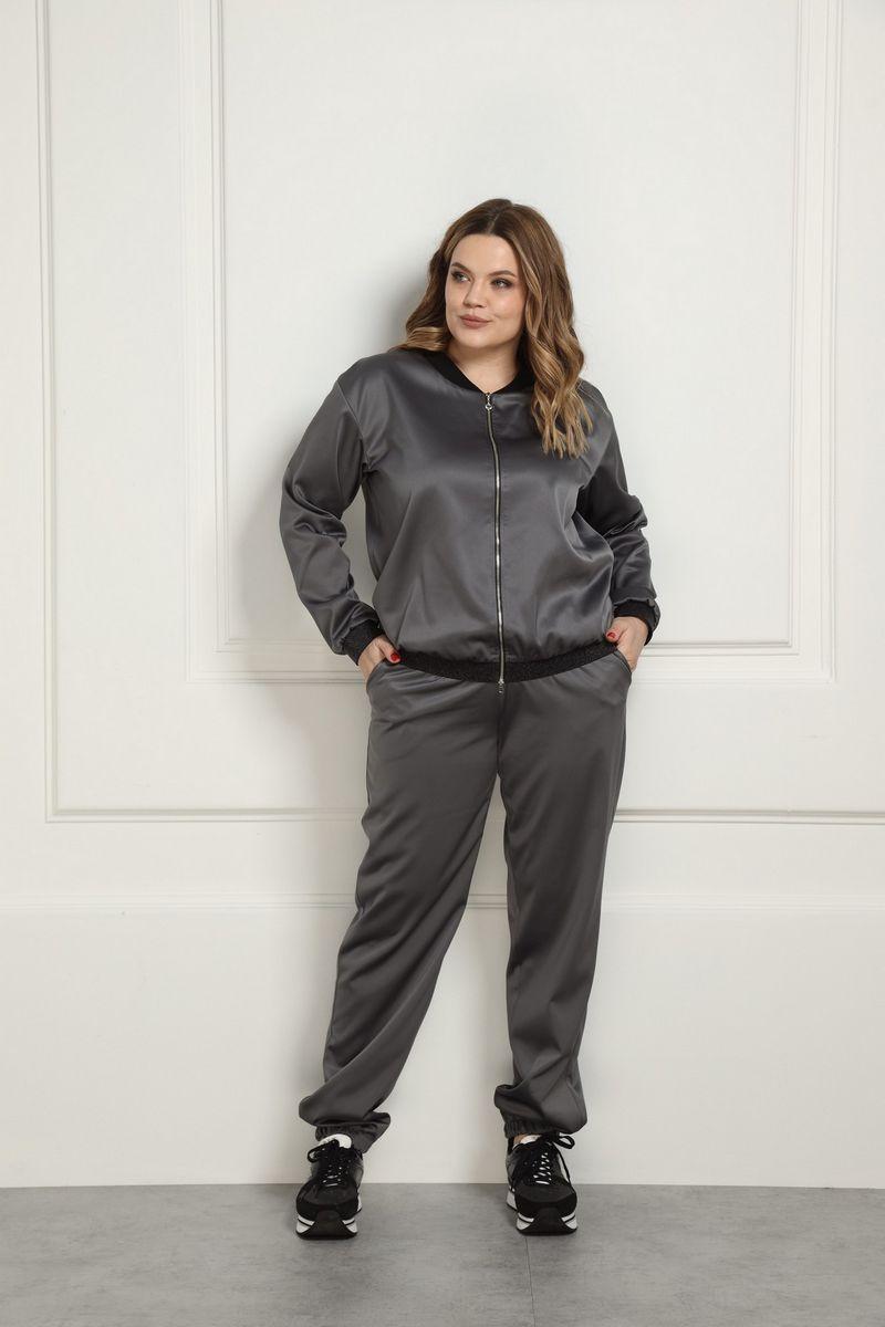 брюки AMORI 5132 графит