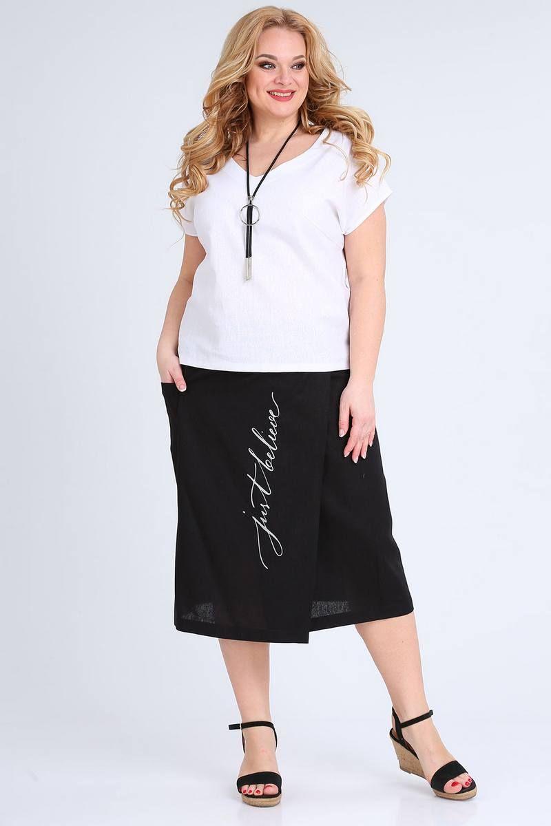блуза,  юбка Ollsy 5104