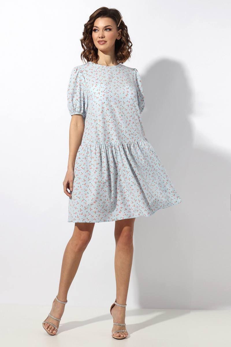 платье Mia-Moda 1244-3