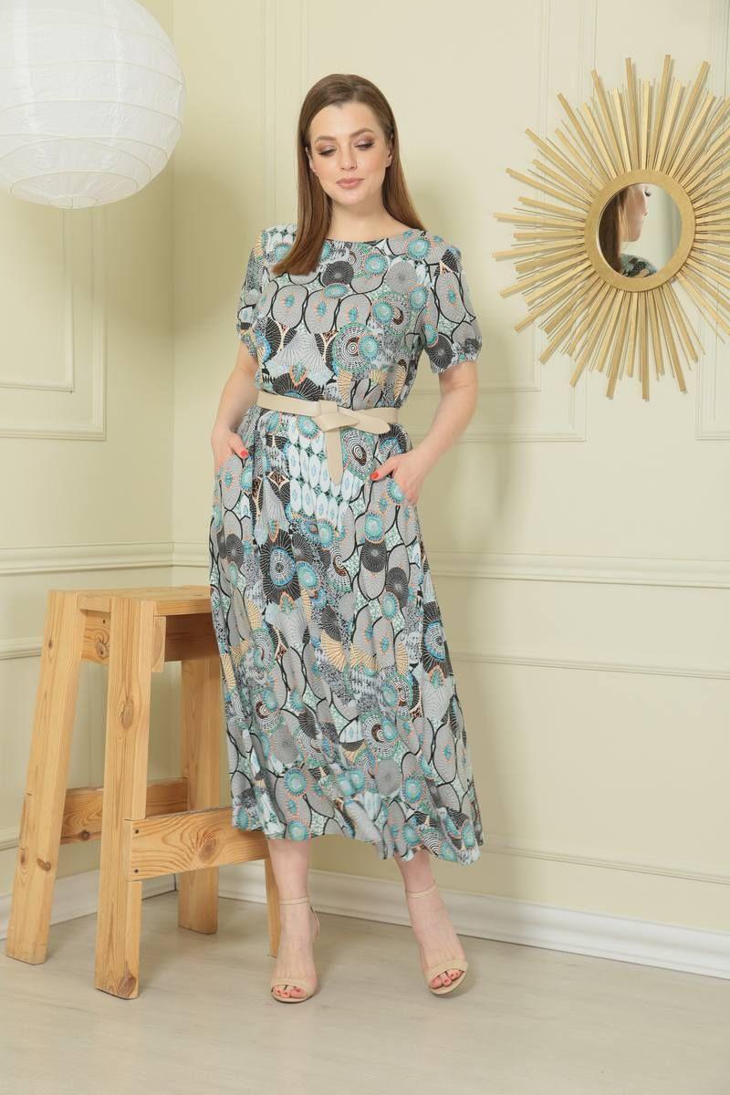 платье TAiER 971