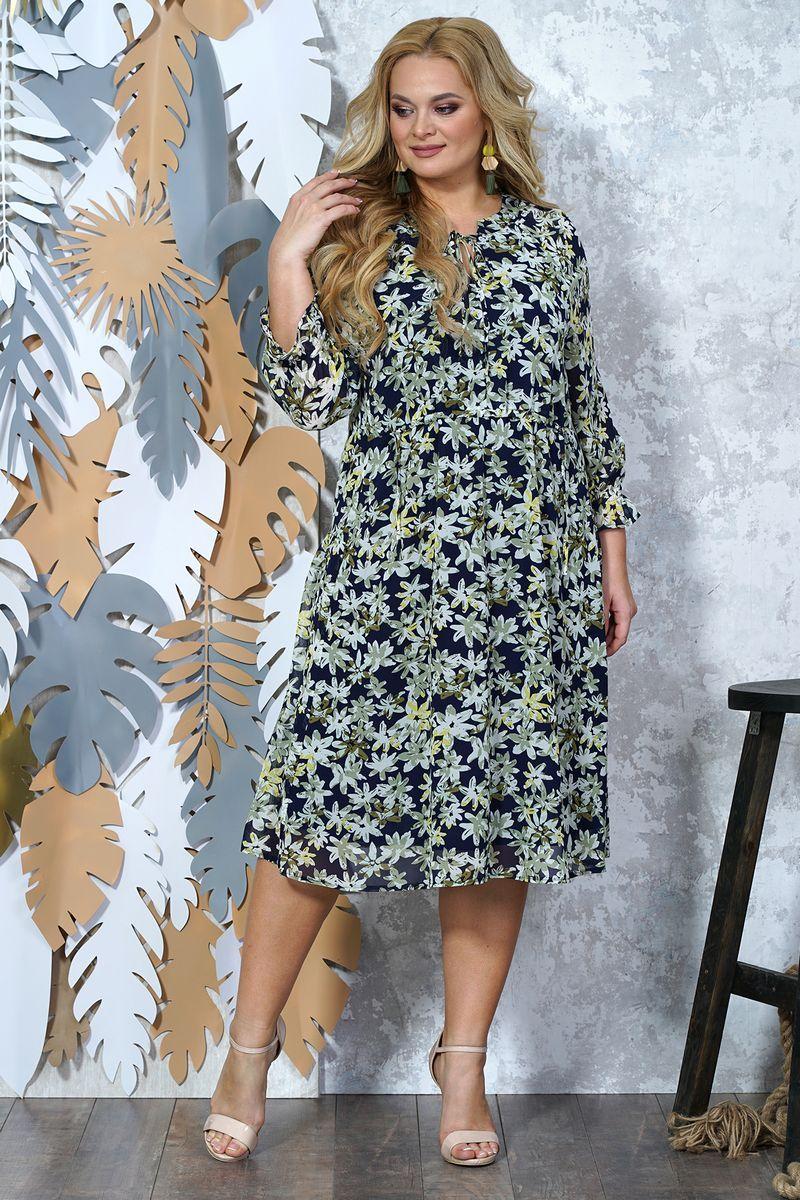 платье Alani Collection 1352