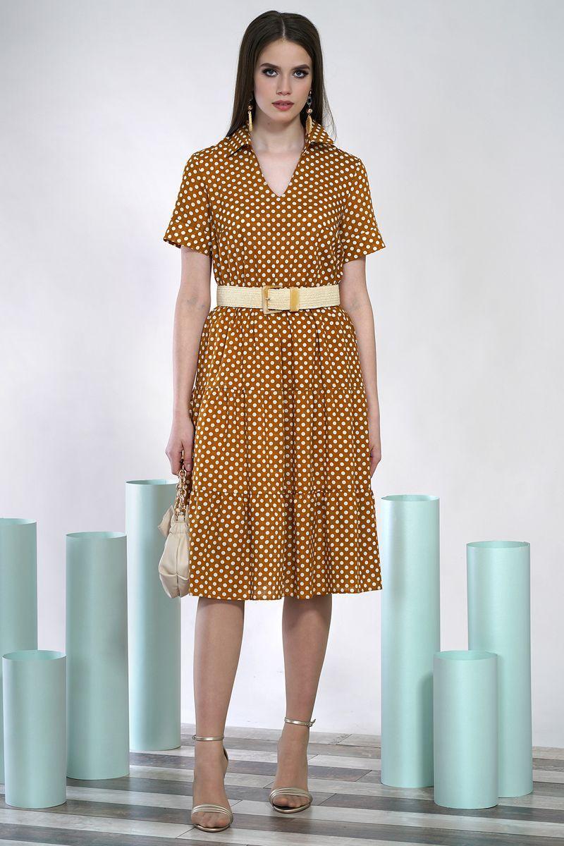 платье Alani Collection 1408