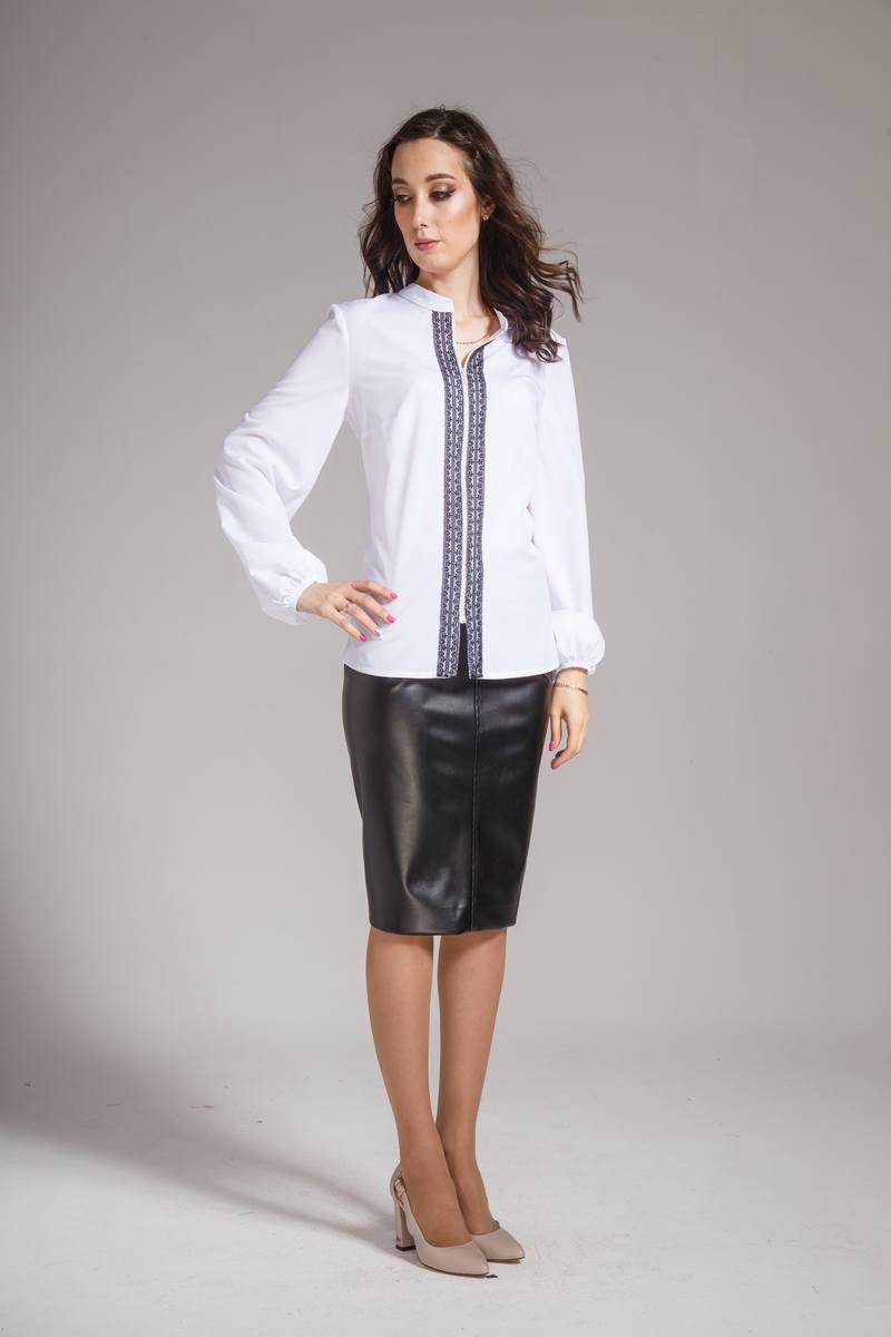 юбка AMORI 3054 черный