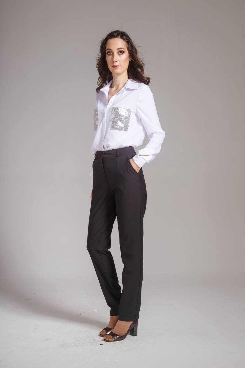 брюки AMORI 5044 черный