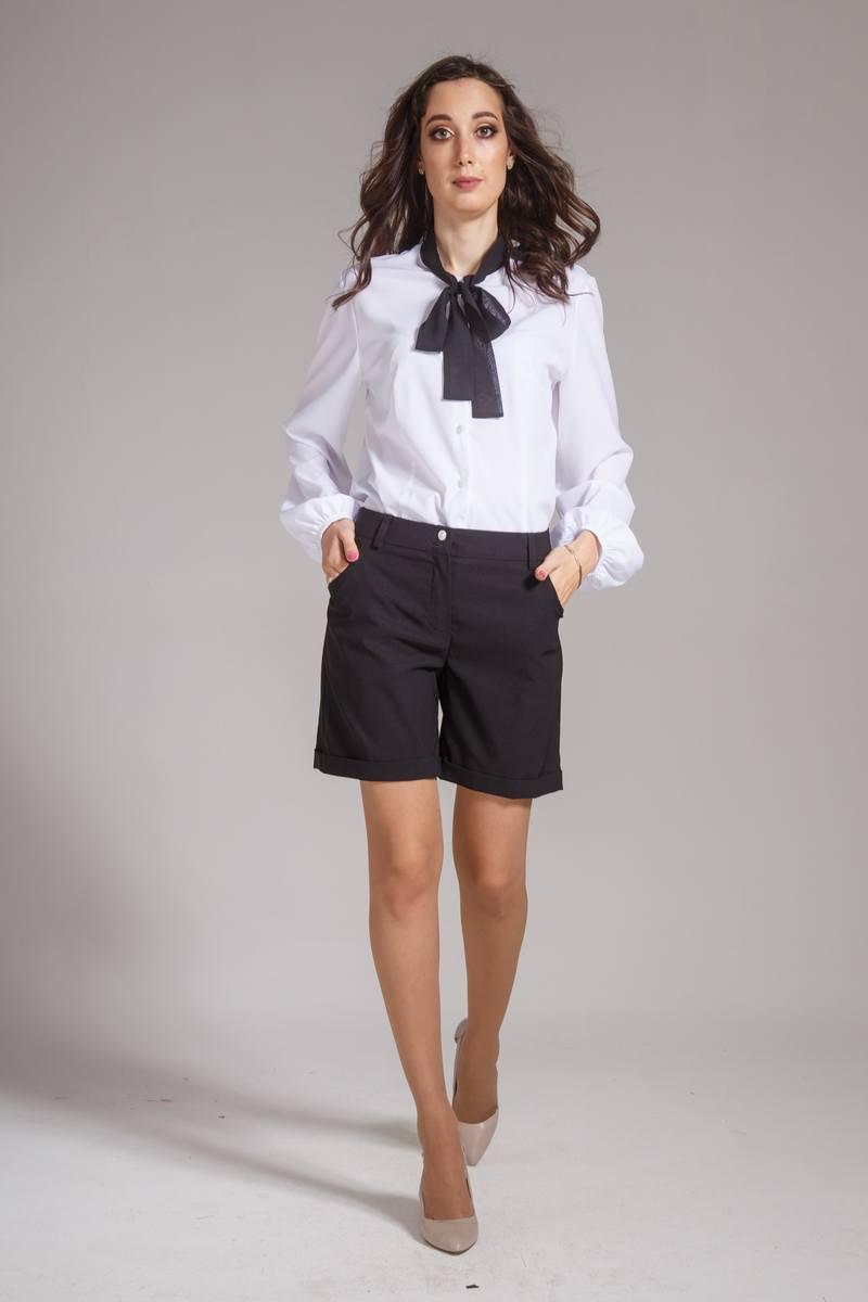блуза AMORI 6120