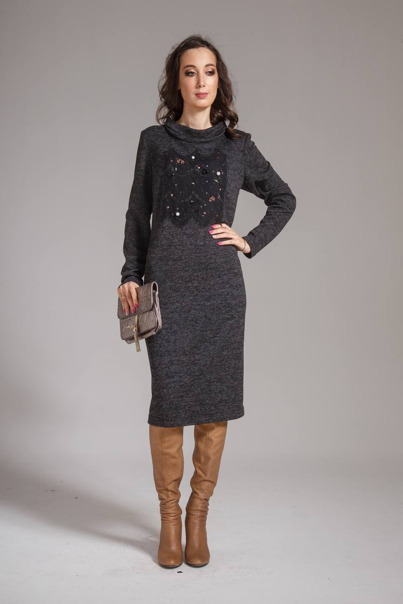 платье AMORI 9302