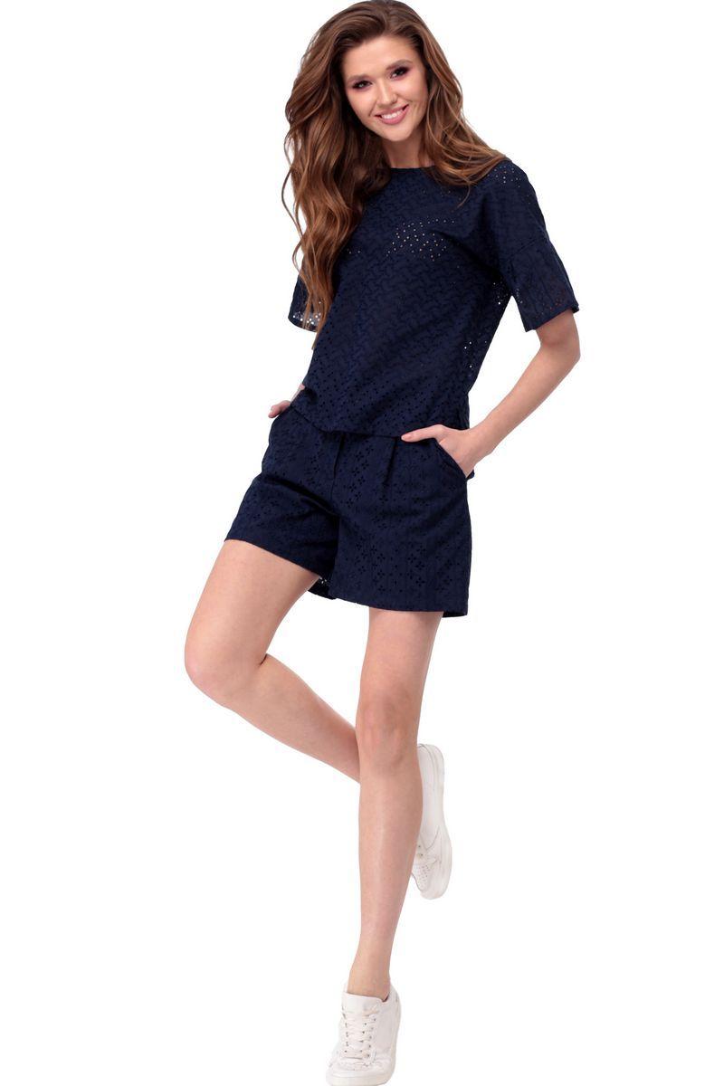блуза AMORI 6338