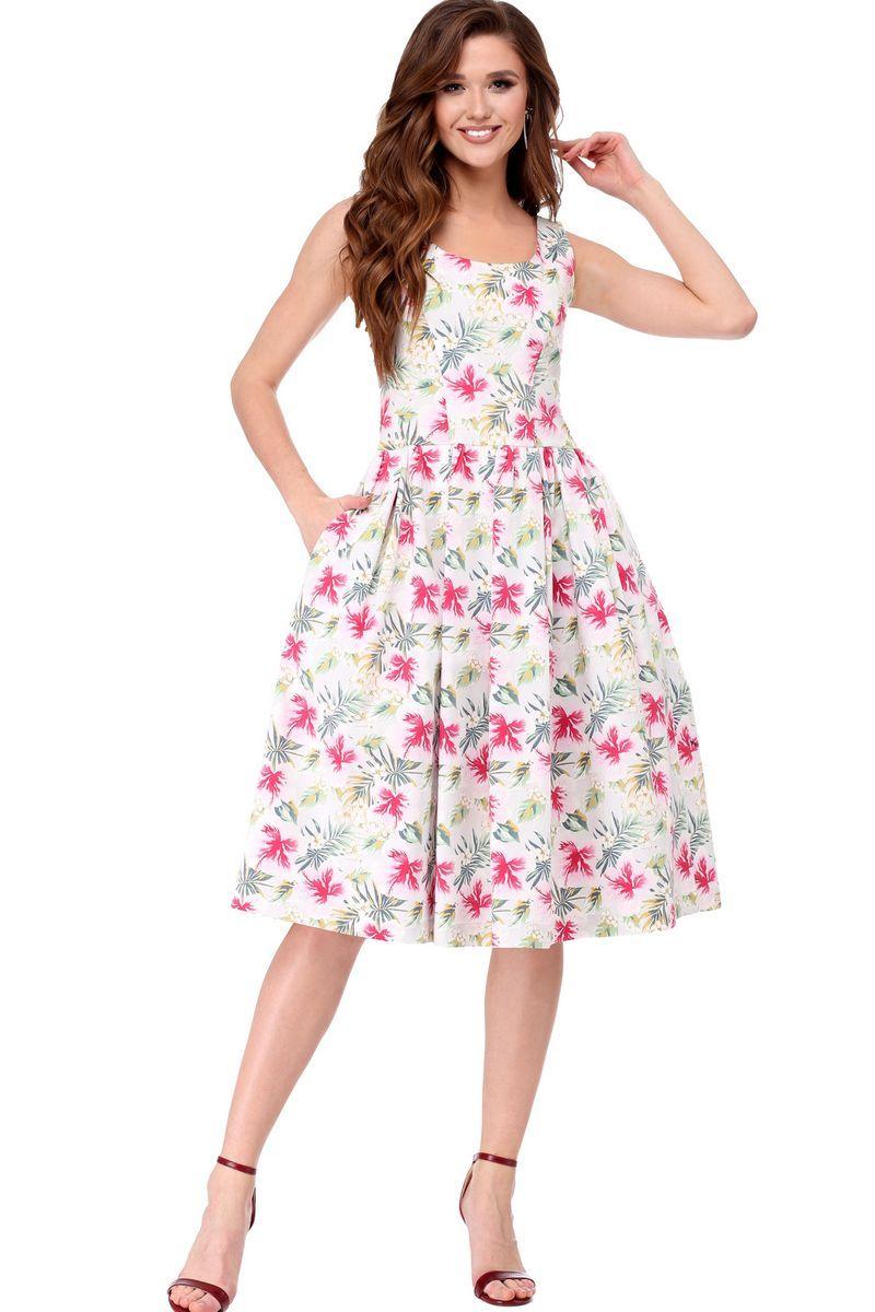 платье AMORI 1729