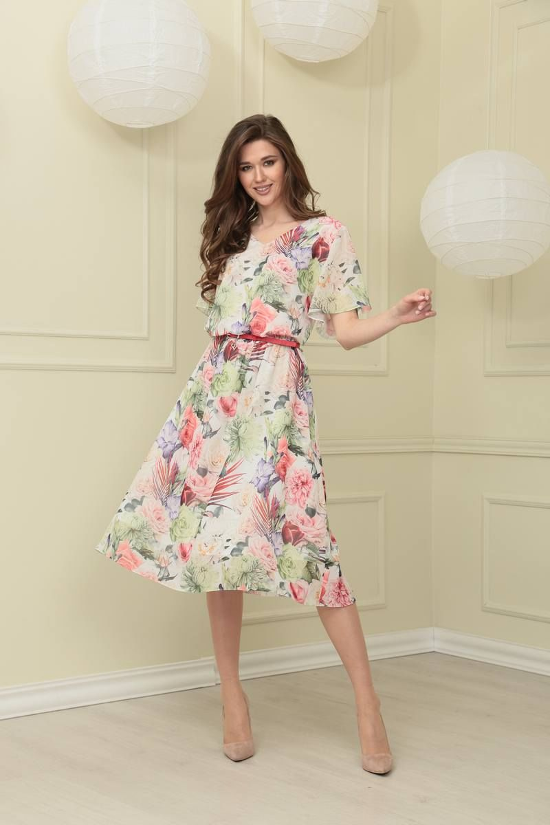 платье TAiER 992
