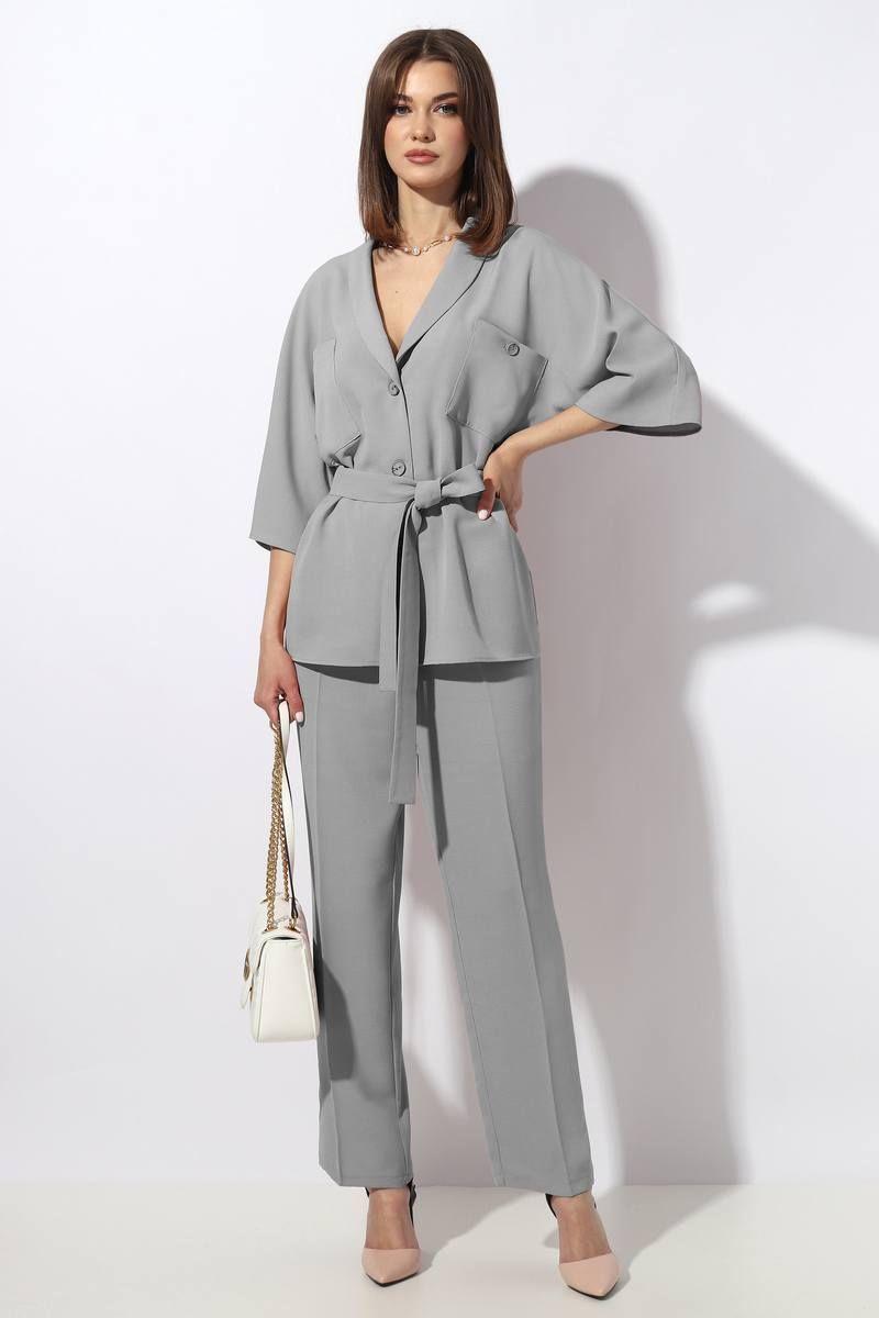 брюки,  жакет Mia-Moda 1257-1