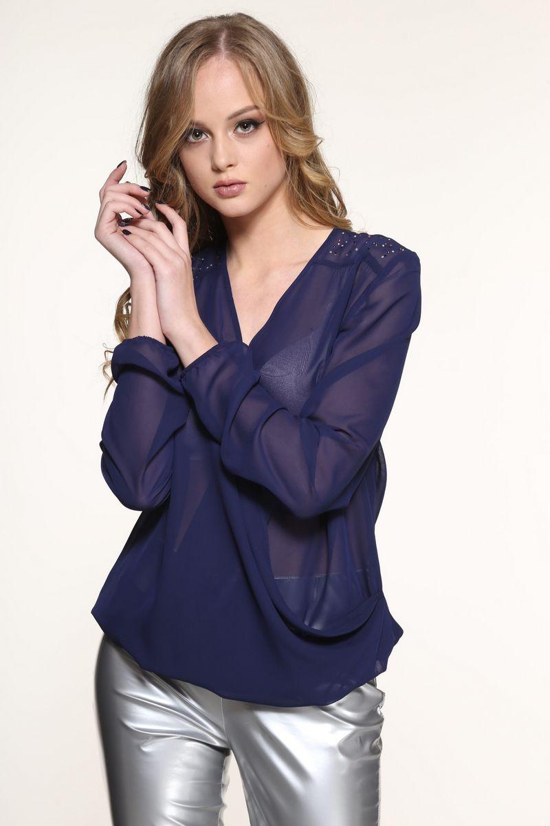 блуза AMORI 6139
