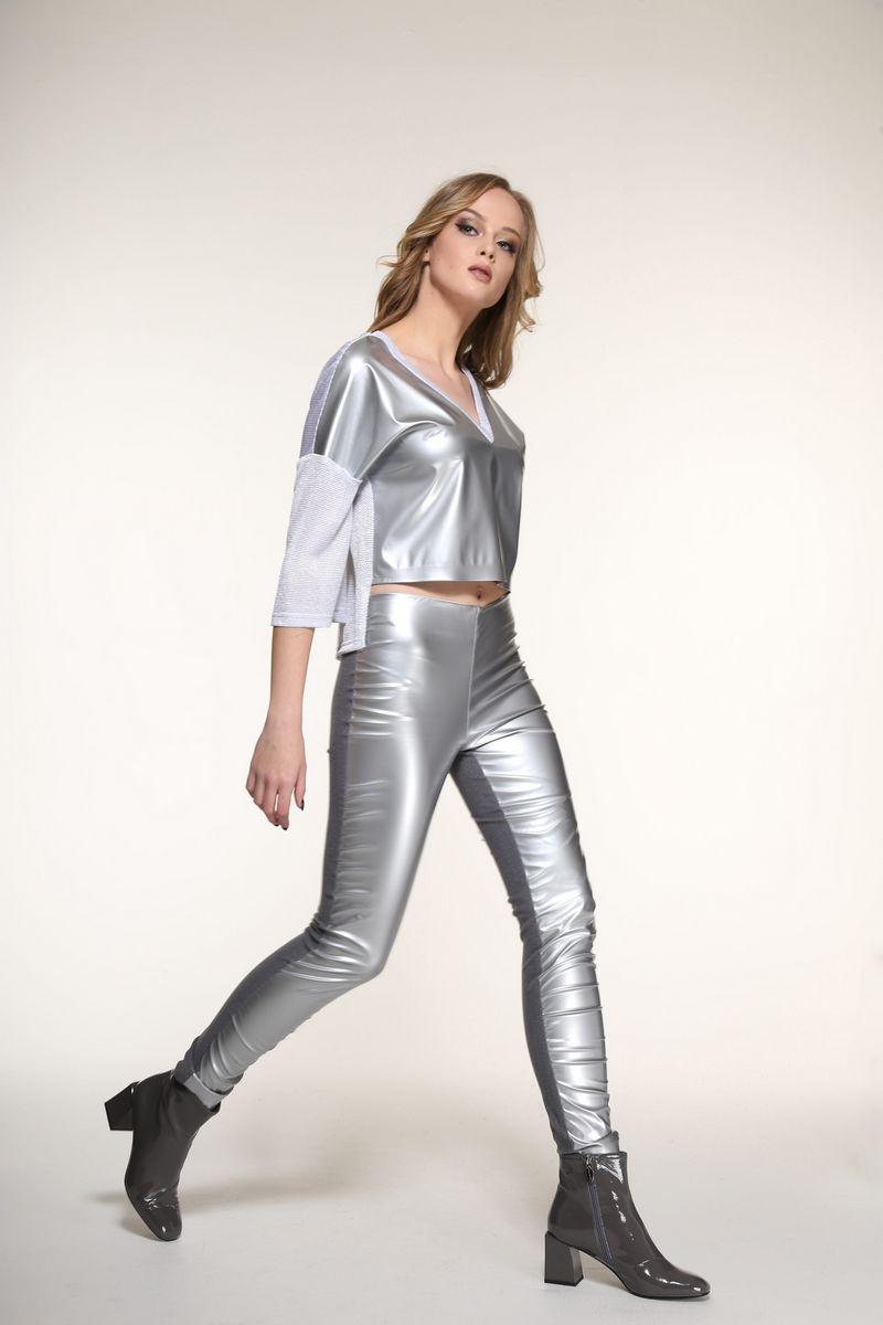 блуза AMORI 6141