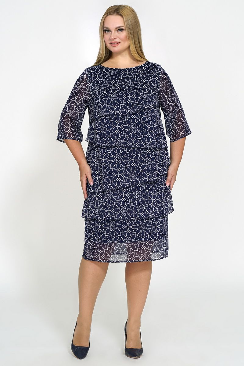 платье Alani Collection 1498