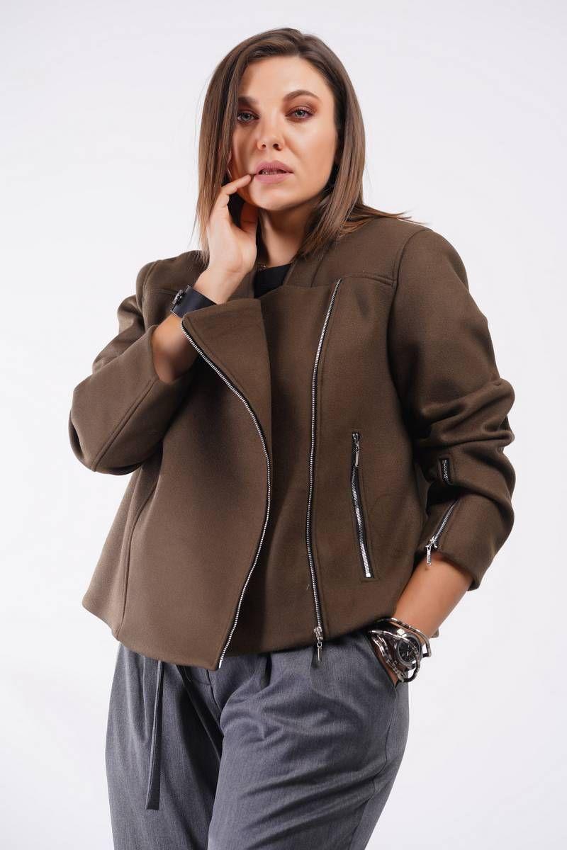 куртка GRATTO 7120 хаки