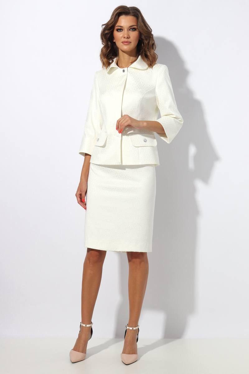 жакет,  юбка Mia-Moda 1265-3