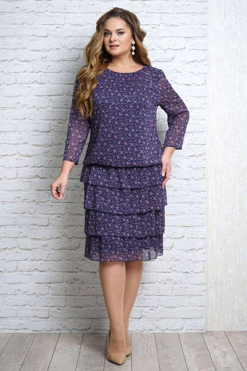 платье Alani Collection 1045