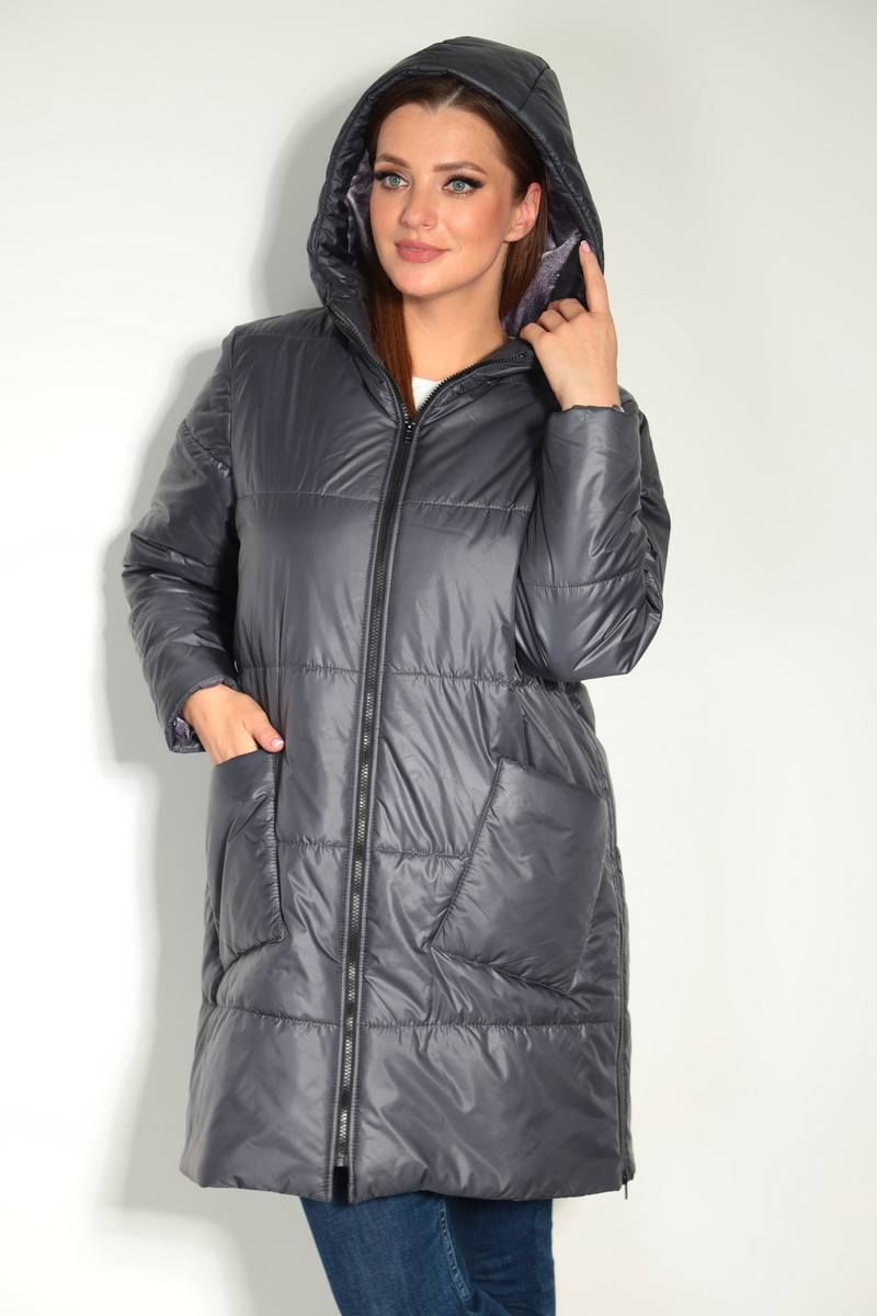 пальто TAiER 1000