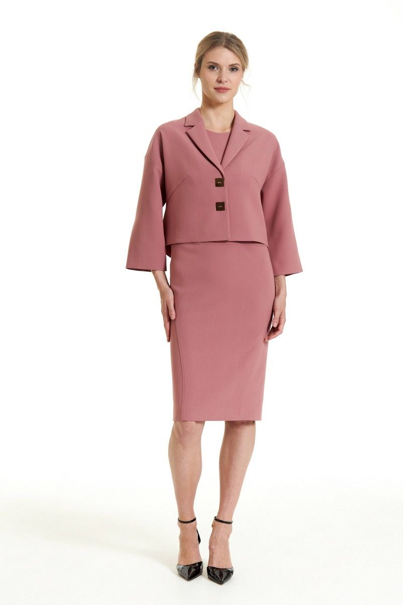 платье,  жакет Vladini SТ1346