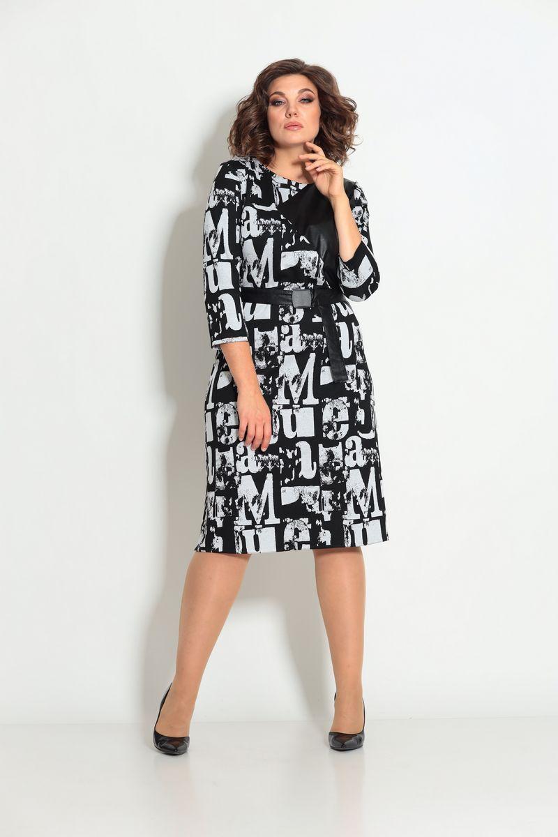платье TAiER 1020