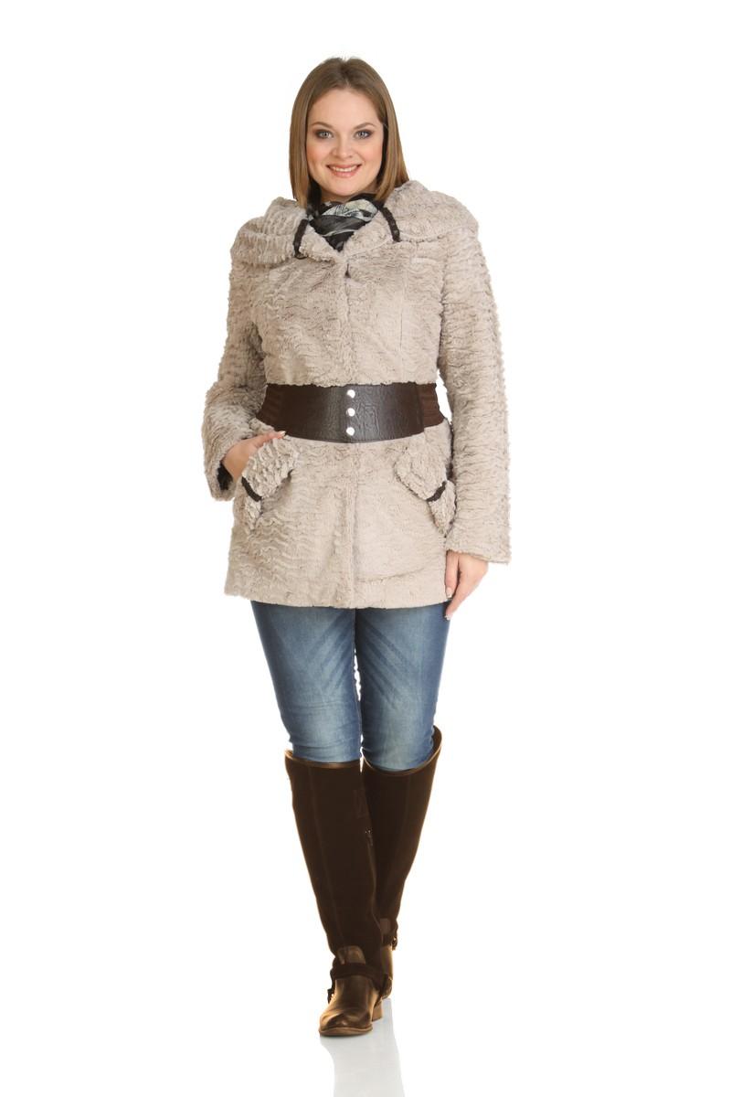 куртка,  пояс Classic Moda 531