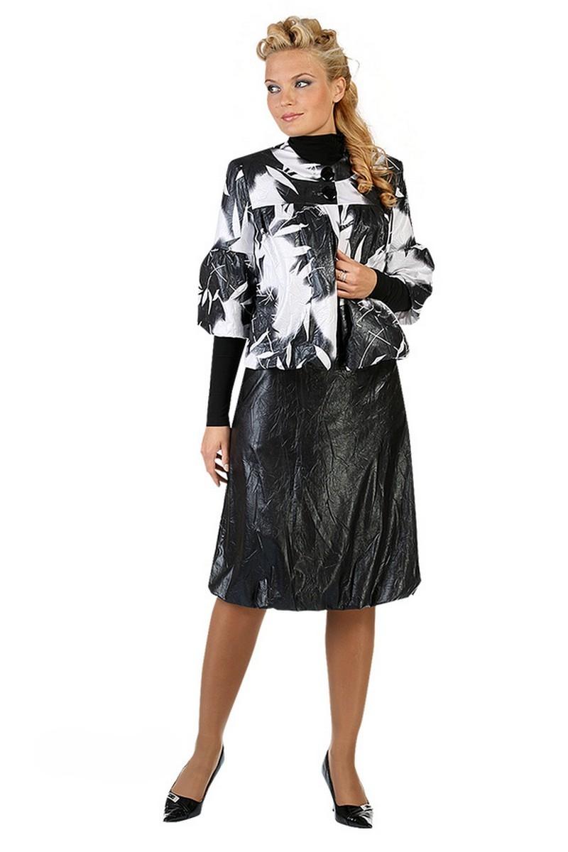 жакет,  юбка,  водолазка Classic Moda 090