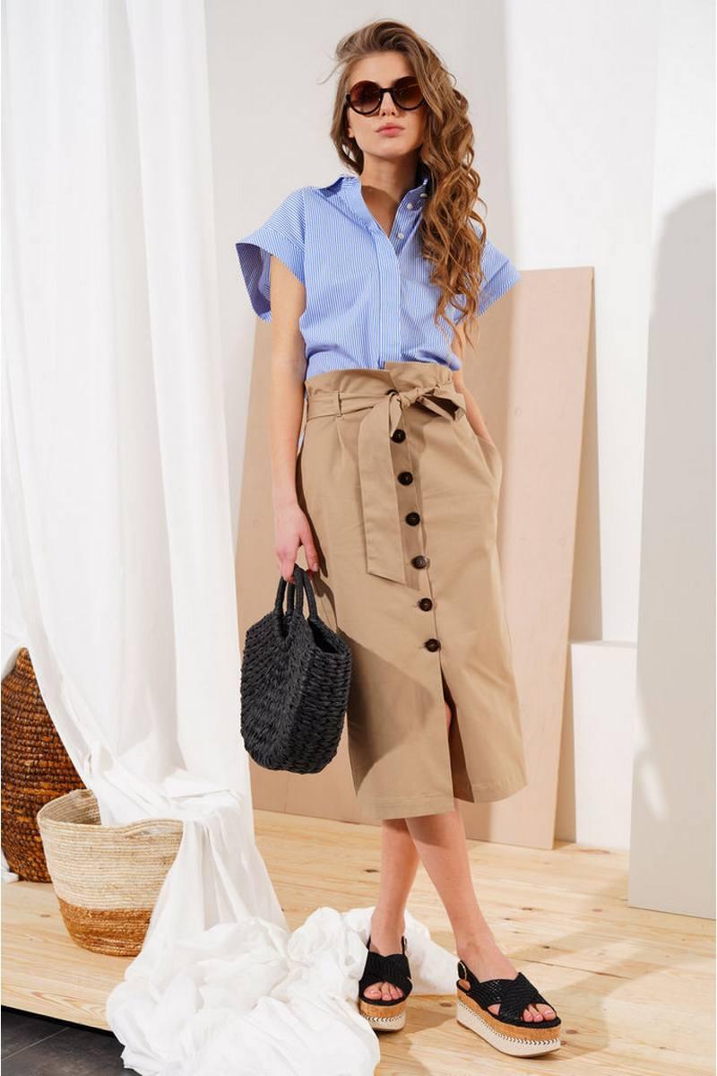 блуза, юбка AIRIN Артикул: 1617