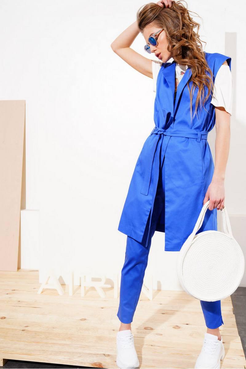 блуза, брюки, жилет AIRIN Артикул: 1633