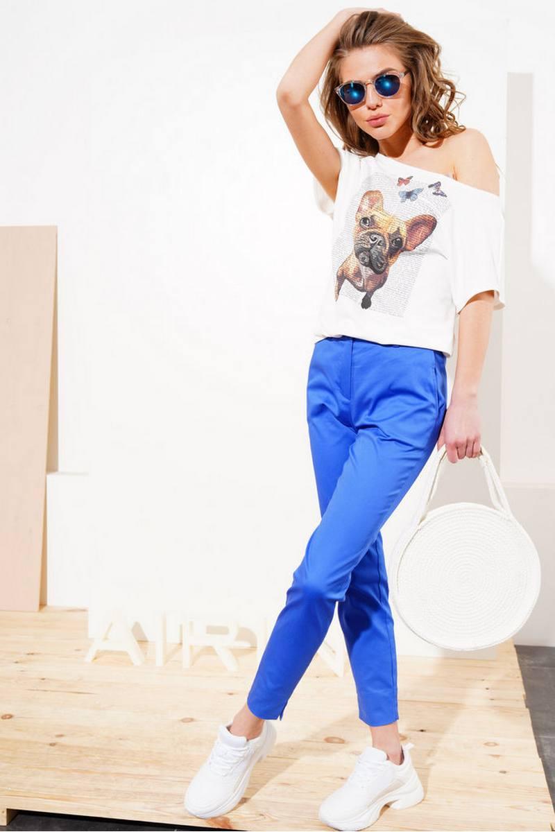 блуза AIRIN Артикул: 1633/3